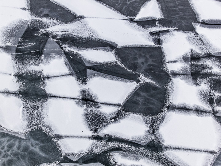 Ice Pattern #5