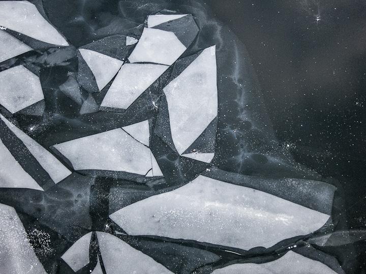 Ice Pattern #2